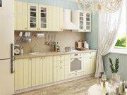 Кухня Прованс ваниль